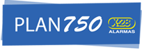 Monitoreo Plan 750
